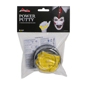 AustriAlpin Power Putty gul